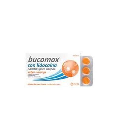 BUCOMAX CON LIDOCAINA...