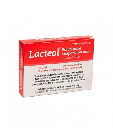 LACTEOL POLVO PARA...