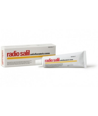 RADIO SALIL...