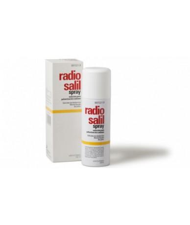 RADIO SALIL SPRAY SOLUCION...