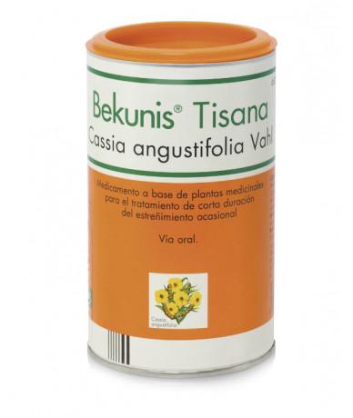 BEKUNIS TISANA 1 FRASCO DE...