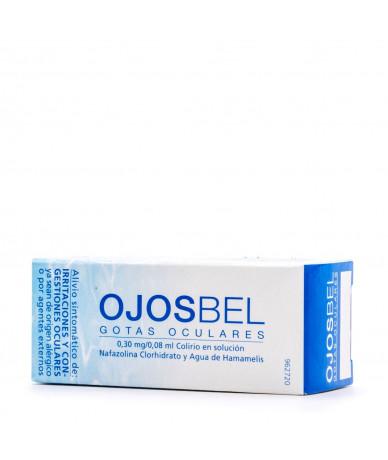 OJOSBEL GOTAS OCULARES,...