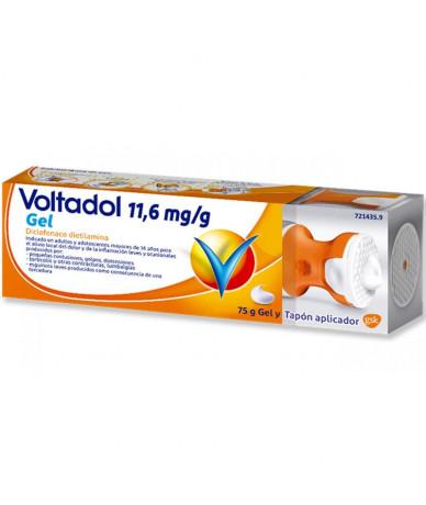 VOLTADOL 11,6 MG/G GEL,1...