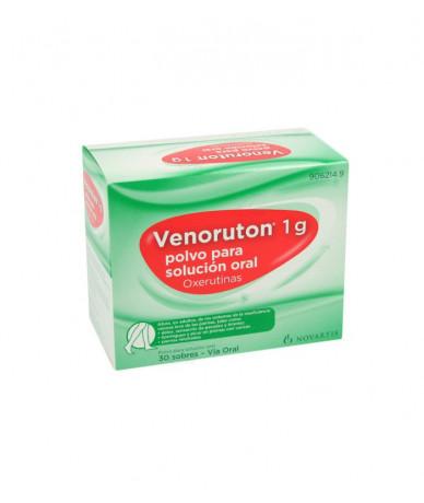 VENORUTON 1 G POLVO PARA...