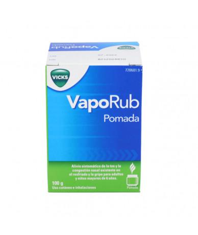 VAPORUB POMADA,1 FRASCO DE...