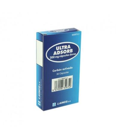 ULTRA ADSORB 200 MG...