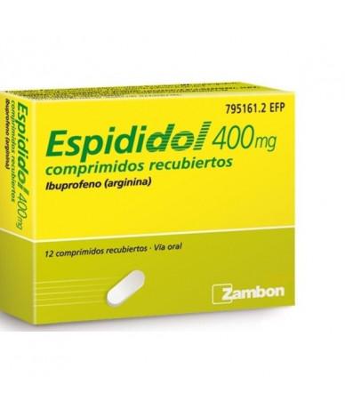 ESPIDIDOL 400 mg...